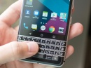CES 2017: Показан смартфон BlackBerry Mercury с QWERTY-клавиатурой