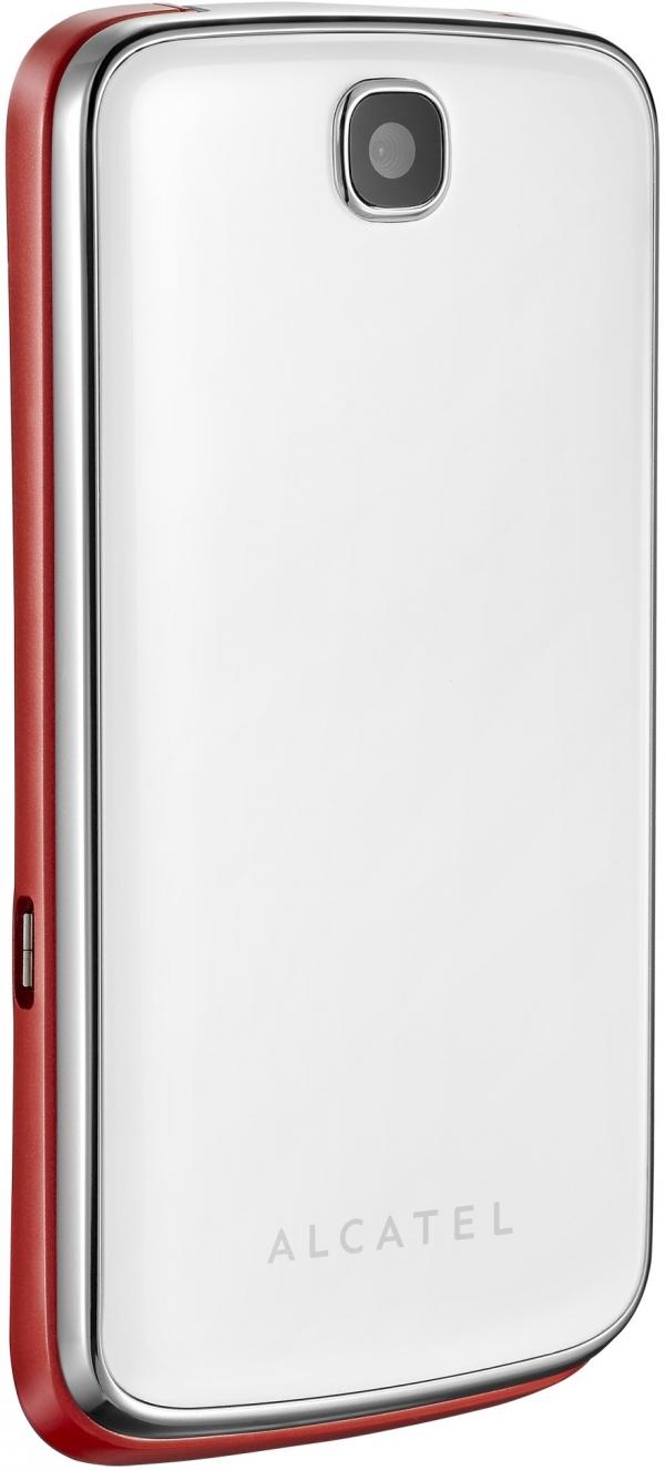 Alcatel 2010d схема