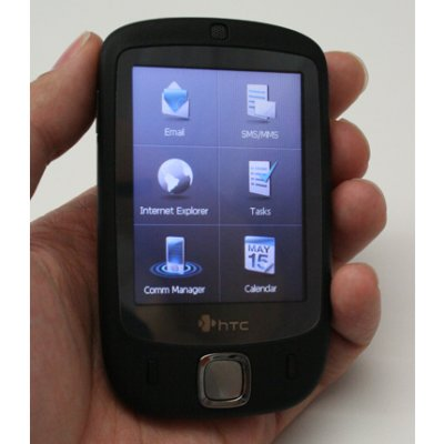 ppc apps for htc p3450