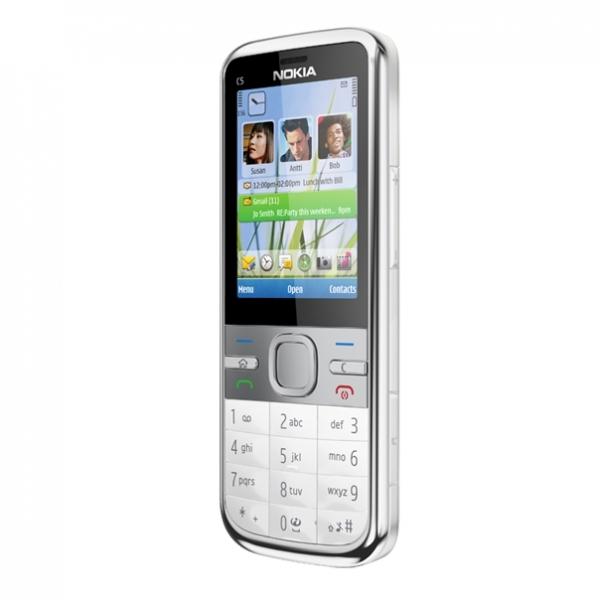 С5 нокия программы на телефон