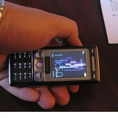 Sony Ericsson K790i прошивка