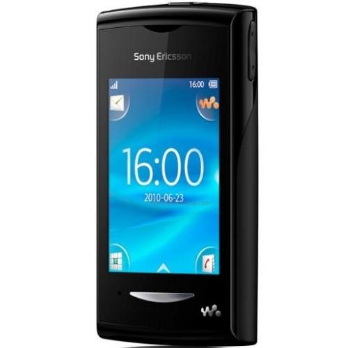 ... характеристики Sony Ericsson W150i Yendo