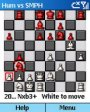 Valentin Iliescu Chess v2.0 ��� Windows Mobile 2003, 2003 SE, 5.0 for Smartphone